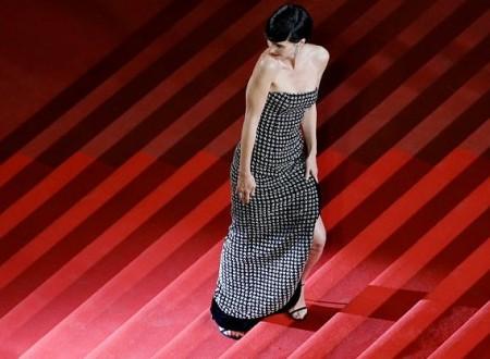 Des tenues spectaculaires des stars à Cannes 2017