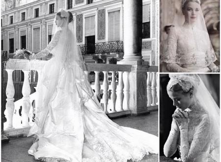 Robes de mariée en dentelle – Tendance printemps / été 2020
