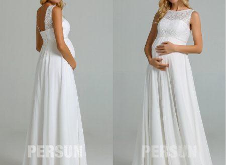 Comment choisir robes de mariage de l'été?