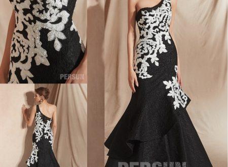 Pourquoi vous devez porter une robe asymétrique maintenant