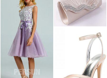 Comment trouver la robe de 18e anniversaire parfaite pour vous